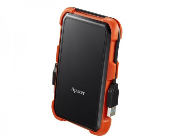 APACER AC630 2TB 2.5'' narandžasti eksterni hard disk