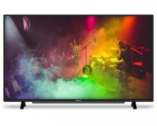 GRUNDIG 32'' 32 VLE 6735 BP Smart LED LCD TV