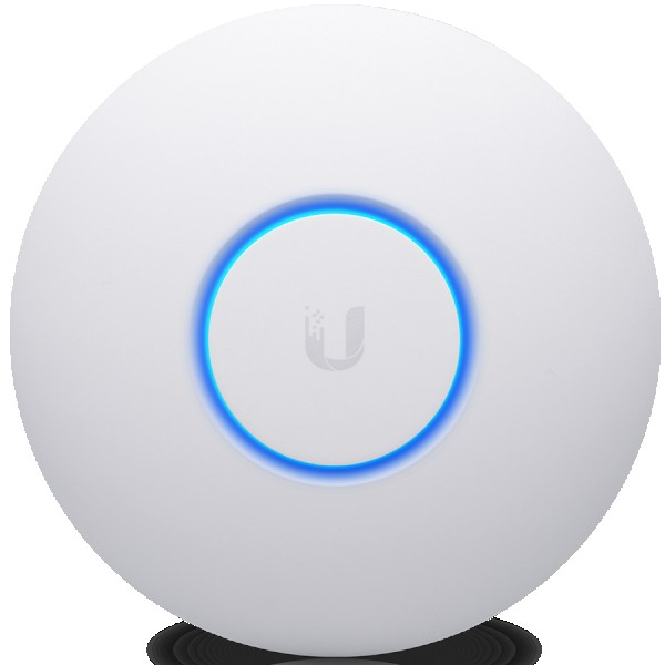 UBIQUITI UAP-NANOHD-EU 4x4 MU-MIMO 802.11AC Wave 2 Access Point ( UAP-NANOHD-EU )