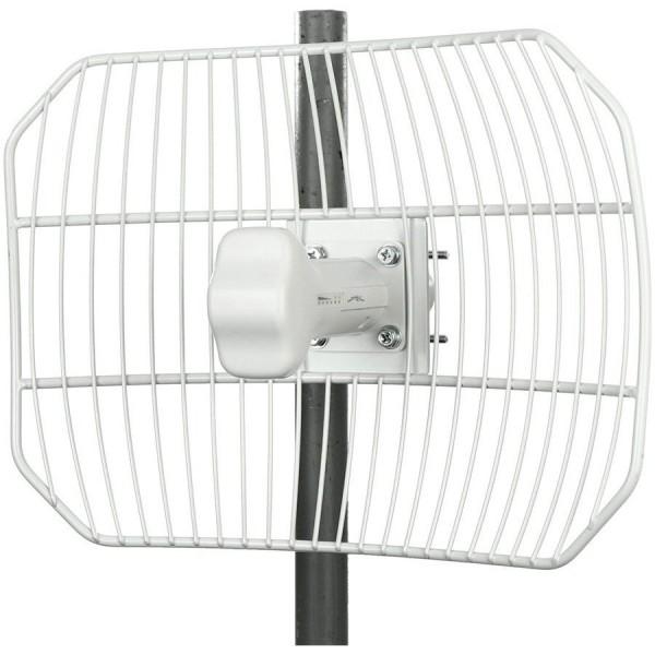 5GHz AirGrid, AIRMAX, 27dBi (24V) 17X24 ( AG-HP-5G27 )