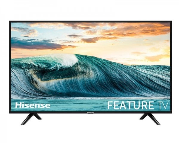 HISENSE 32'' H32B5100 HDReady LCD TV G