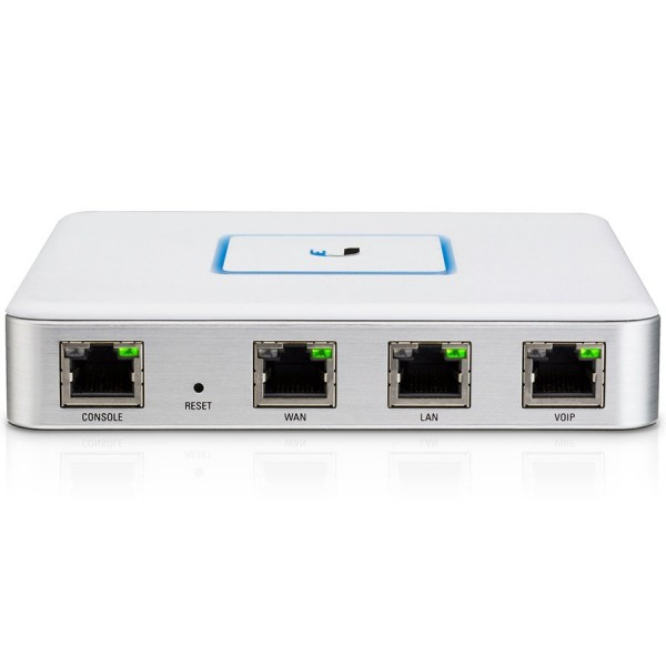 UBIQUITI UniFi Security Gateway, EU ( USG-EU )