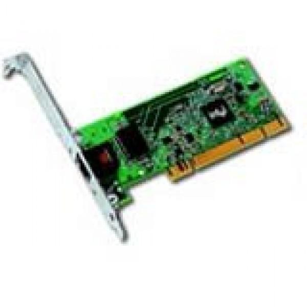 INTEL Network Card PRO1000 GT Desktop Adapter Network Adapter (101001000Base-T, 1000Mbps, Gigabit Ethernet, PCI), 1-pk ( PWLA8391GT )