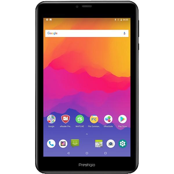 Prestigio Grace 5778 4G, PMT5778_4G_D, Dual SIM, 4G, 8.0(1200*1920)IPS display, 3D TP, Android8.1, up to 1.0GHz quad core, 2GB DDR, 16GB Fl
