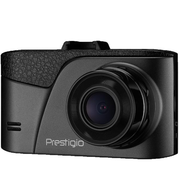 Car Video Recorder PRESTIGIO RoadRunner 345 (FHD 1920x1080@24fps,3.0 inch screen, NTK96223, 1 MP CMOS GC1043 image sensor, 12 MP camera, 12