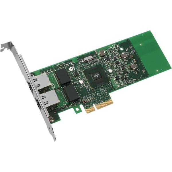 Intel Gigabit ET Dual Port Server Adapter. ( E1G42ETBLK )