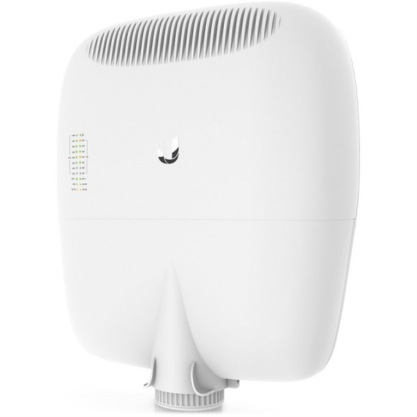 EdgePoint Router, 8-port, EU ( EP-R8-EU )