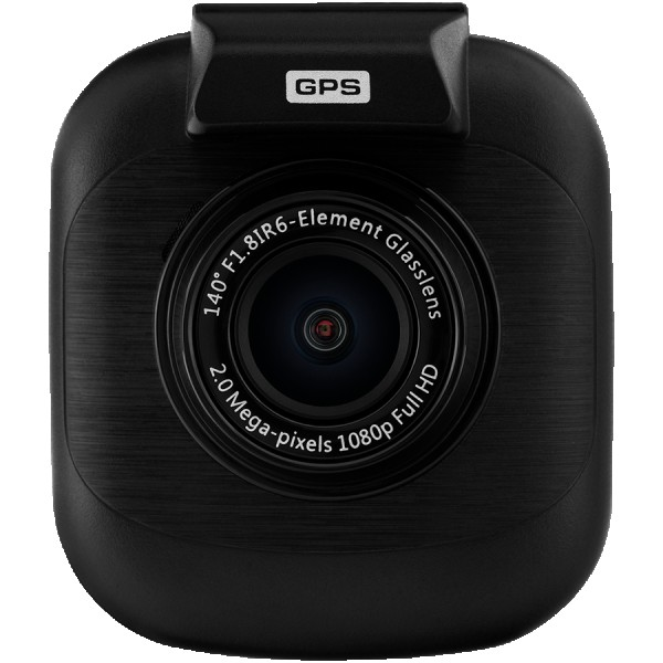 Prestigio RoadRunner 415GPS, 2.0 LCD (960x240) display, FHD 1920x1080@30fps, HD 1280x720@30fps, GP5168 processor, 2 MP CMOS GC2023 image se