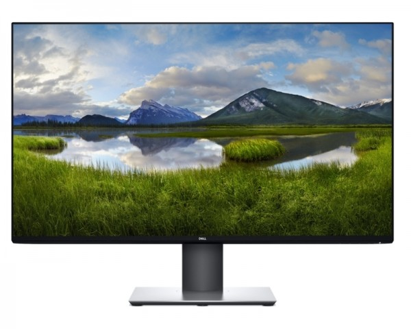 DELL 31.5'' U3219Q UltraSharp IPS 4K monitor