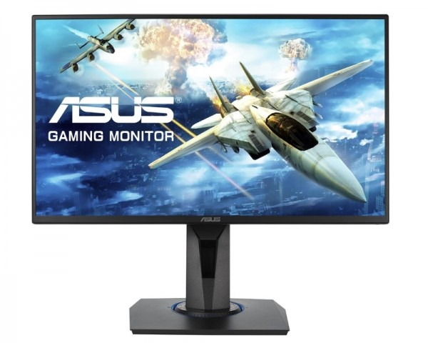 ASUS 24.5'' VG255H LED Gaming crni monitor