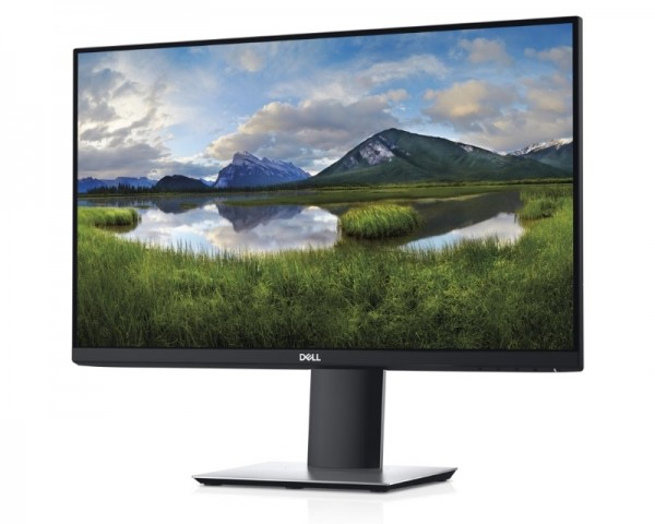 DELL 23.8'' P2421D QHD Professional IPS monitor