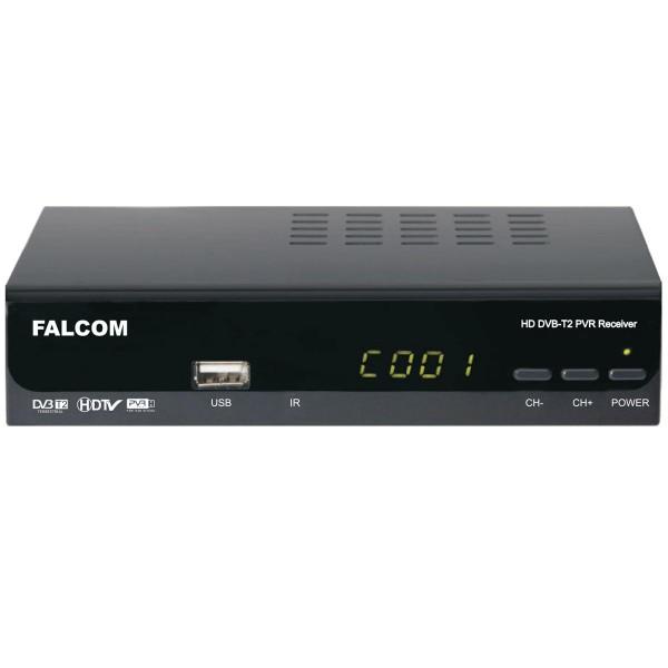 Falcom T2265+