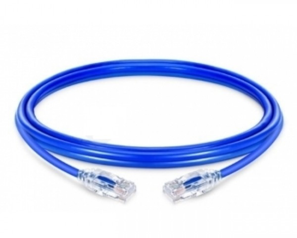 FAST ASIA Kabl Patch Cord 1m cat.6