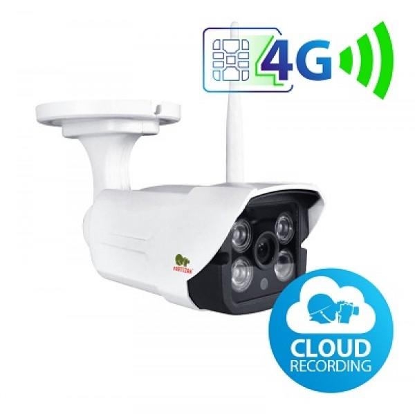 IPO-2SP 4G cloud kamera 2MP