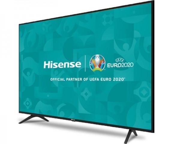HISENSE 50'' H50B7100 Smart LED Ultra HD digital LCD TV G
