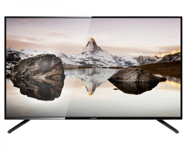 GRUNDIG 32'' 32 VLE 6910 BP Smart FHD TV