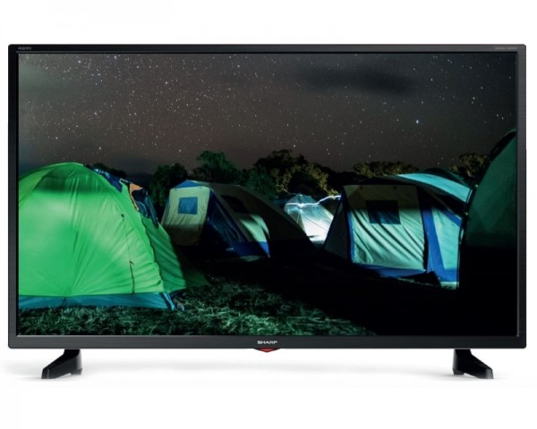SHARP 32'' LC-32HI3322E LED TV