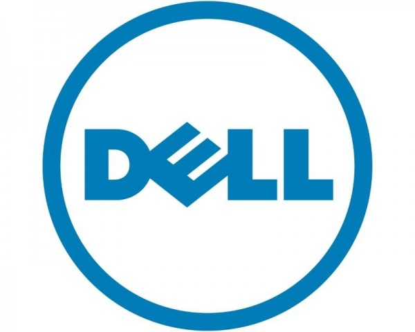 DELL OEM 600GB 2.5'' SAS 12Gbps 10k Assembled Kit 3.5'' 11+