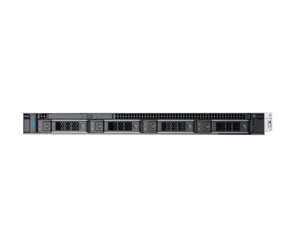 DELL PowerEdge R340 Xeon E-2224 4C 16GB H730P 1TB SATA 350W (1+1) 3yr NBD + Sine za Rack + Broadcom 5719 QP 1GbE