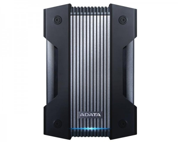 A-DATA 4TB 2.5'' AHD830-4TU31-CBK crni eksterni hard disk