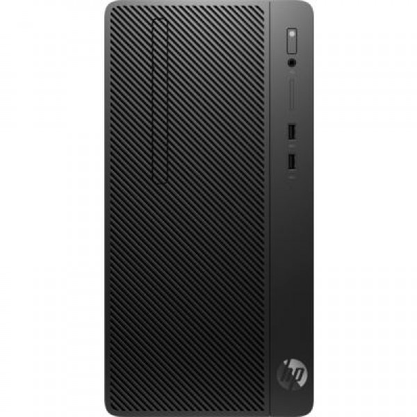 HP DES 290 G3 MT i7-9700 8G256 DVD, 9LC11EA