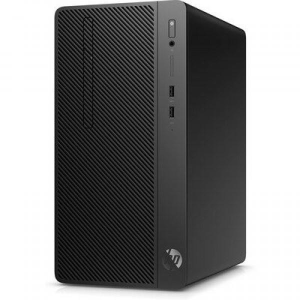 HP DES 290 G3 MT i5-9500 4G1T, 8VR88EA