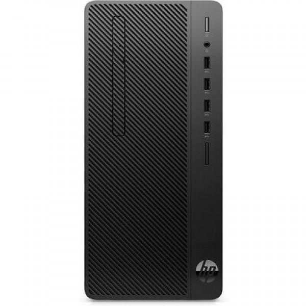 HP DES 290 G3 MT i3-9100 4G1T W10p, 8VR61EA