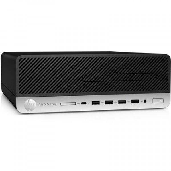 HP DES 600 G5 SFF i5-9500 8G256 W10p, 7PS46AW