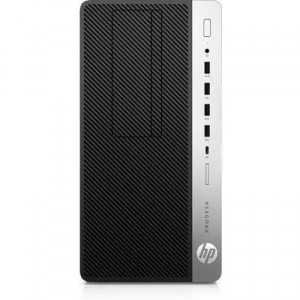 HP DES 600 G5 MT i7-9700 16G512 W10p, 7AC29EA