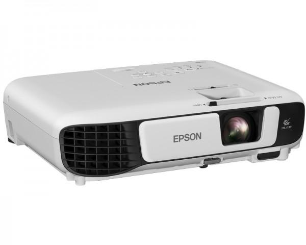 EPSON EB-W42 Wi-Fi projektor