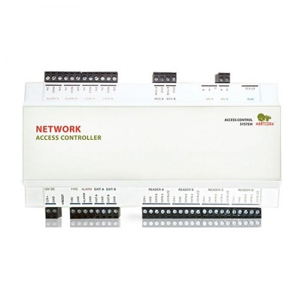 PAC-22.NET kontroler za 2 vrata