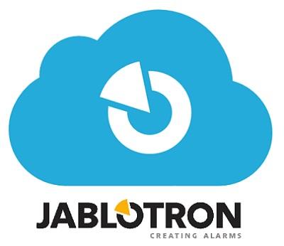 JABLOTRON CLOUD: čvrsta karika između Vašeg alarma i telefona
